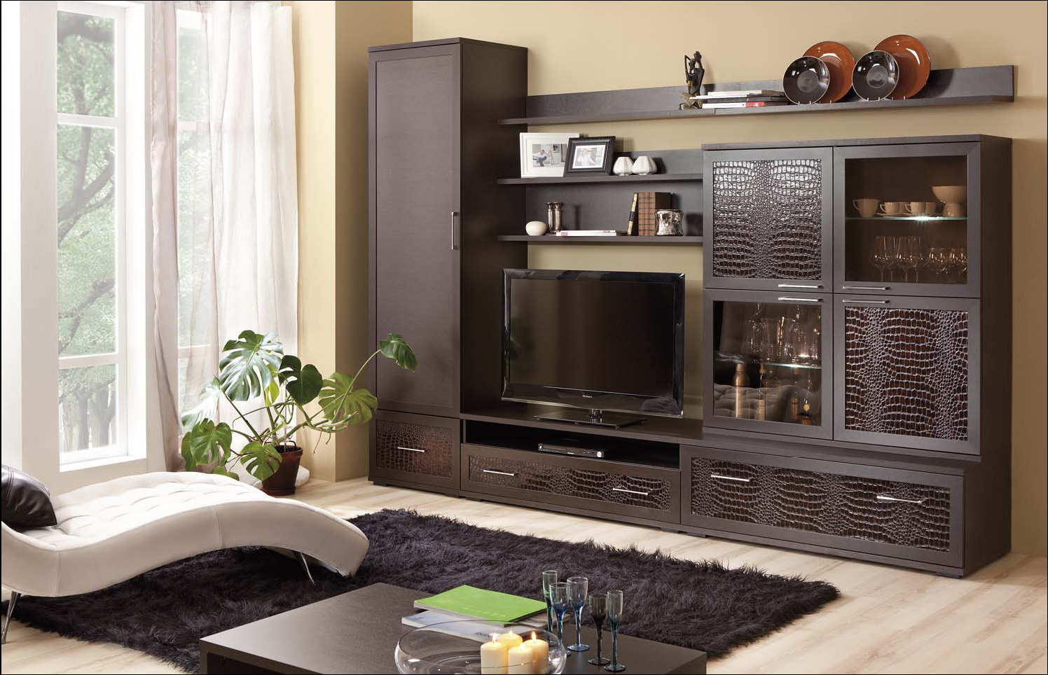 корпусная белорусская мебель фото
